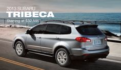 Explore our new Subaru model showroom to find the right sedan, crossover, hatchback or SUV for your lifestyle. Lease or buy a new Subaru near Bixby, OK. Subaru Models, Subaru Cars, Subaru Vehicles, Subaru Tribeca, Cadillac Escalade, Escalade Ext, Subaru Outback, Car Magazine, Subaru Forester