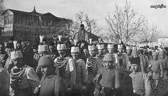 3 Temmuz 1918, Sultan Mehmet Reşat'ın Cenaze