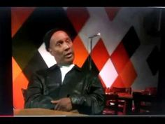 white racism Paul Mooney explains that racism does not exist against white people