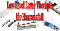 Low Level Laser Therapie für Haarausfall http://cold-laser-vityas.com/low-level-laser-therapie-fur-haarausfall/ #LowLevelLaserTherapie