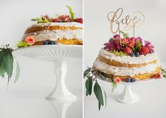 NAPCP » DIY Birthday Cake Stand for under $10! Click here to see the full DIY! http://www.napcp.com/blog.php/2014/09/23/diy-birthday-cake-stand-for-under-10/
