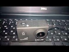 (55) Видео ответ - прошивка V1.6 для экшн камеры SJCAM 4000 WiFi - YouTube Electronics, Youtube, Youtubers, Youtube Movies