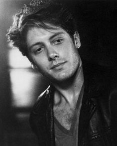 "ah, young james spader. though to be honest, i have a huge crush on him on ""boston legal"", too. yum."