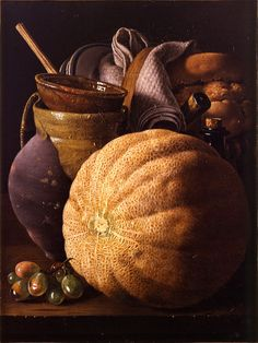 Luis Meléndez - Still Live - Google Art Project - Luis Egidio Meléndez - Wikipedia, the free encyclopedia
