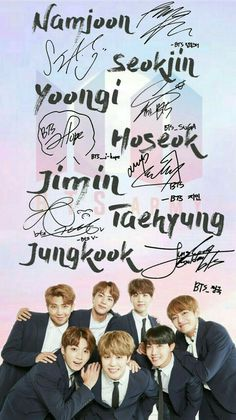 Namjoon💖 Jin💖 Yoongi💖 J hope💖 Jimin💖 Jungkook💖 & Taehyung💖 B T S 💙 Bts Jimin, Bts Taehyung, Bts Bangtan Boy, Namjoon, Seokjin, Jungkook Cute, Hoseok, Bts Lockscreen, Foto Bts