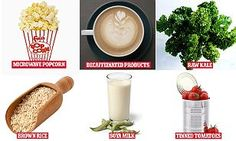 The very surprising foods top nutritionists say they'd NEVER touch
