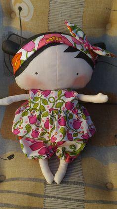 Zvonečková panenka