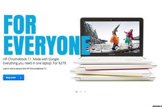 HP's New Radical, $279, Apple-Killing Laptop - TheStreet
