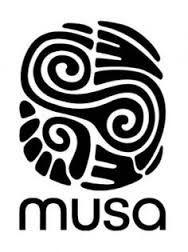 Resultado de imagen para tipografia etnica colombiana