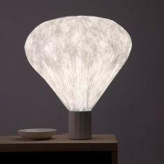 vapeur lamp