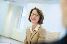 CEO, Fidelity Investments, U.S.No. 16: World's Most Powerful Women