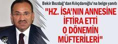 feto seviciler tek dinli savunmadan çift dinli savunmaya geçtiler de; Erdoğanı savunmak için; hz meryem ile hz ayşe'ye benzetmeleri biraz tuhaf :)