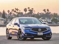 2018 Acura TLX A-Spec Ownership Review