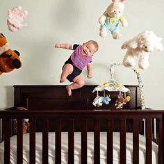 Toxins are not easily dectectible, take extra care when planning your nursery.