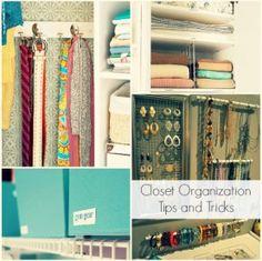 Laundry Room Organization Tips | Homes.com Inspiring You to Dream Big