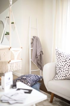LCo Little Spaces — The LifeStyled Company Cool Kids Bedrooms, Kids Bedroom Designs, Nursery Design, Girls Bedroom, Bedroom Decor, Kid Bedrooms, Bedroom Ideas, Montessori Toddler Bedroom, Montessori Playroom
