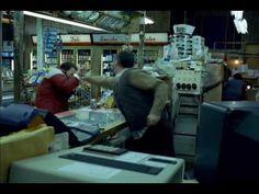 "Spot Welders: Ameriquest ""Mini Mart"" Editor: Haines Hall - YouTube"