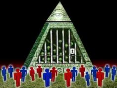 NEW WORLD ORDER CONTROLS AMERICAN POLITICS!