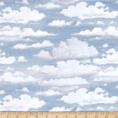 Spring Ahead Clouds Gray from Designed by John Sloane for Wilmington Prints, this cotton print fabric is perfect for quilting, apparel and home decor accents. Colors include white and blue with a grey undertone. Quilting Frames, Quilting Stencils, Quilting Rulers, Quilting Blogs, Quilting Classes, Quilting Designs, Cool Fabric, Grey Fabric, Spring Ahead