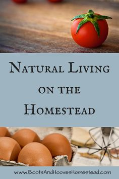 Natural Living on th