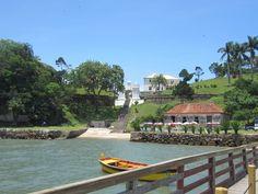 Anhatomirim, SC, Brasil