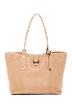 Dempsey Leather Tote by Lucky Brand on @nordstrom_rack