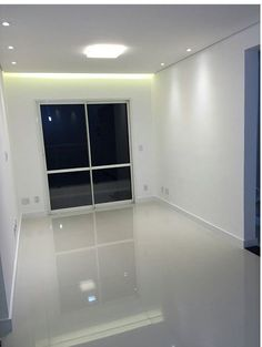 Teto da sala de estar/tv Cortineiro iluminado Paflon Spots