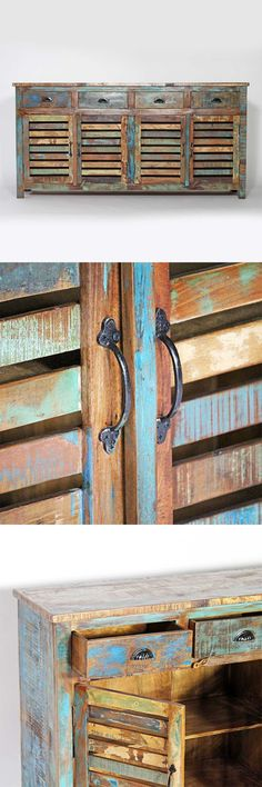 Table basse \ - Peindre Des Portes En Bois