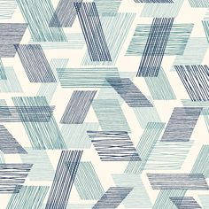 153513 Warp and Weft | Teal Double Gauze from Threads by Eloise Renouf for Cloud9 Fabrics
