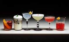 Znalezione obrazy dla zapytania cocktail garnish