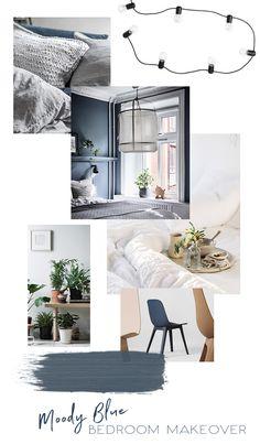 Die 126 besten Bilder von Wohnen - Schlafzimmer in 2019 | Bedroom ...
