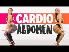 Quema grasas y fortalece abdomen: entrenamiento cardio y abdominales en casa | Deporlovers