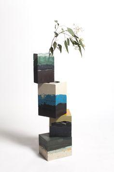 Studio Twocan - Concrete and ceramic 3