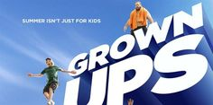 Watch Comedy Movie Grown Ups 2 Online Free, Grown Ups 2 Movie Story Is About A Man After moving his family back to his hometown to be with his friends and their kids Grown Ups 2, Lenny (Adam Sandler), finds out that between old bullies, new bullies, schizo bus drivers, drunk cops on skis, and 400 costumed party crashers sometimes crazy follows you Read more at http://www.watchonlinefullmovie.com/grown-ups-2-2013-english-comedy-film-watch-online-full-movie-free/#WmLs4X7OMaMHr8It.99