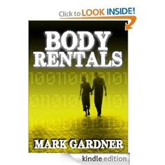 Body Rentals  Mark Gardner $4.99 #books