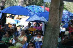 Jazz Fest West