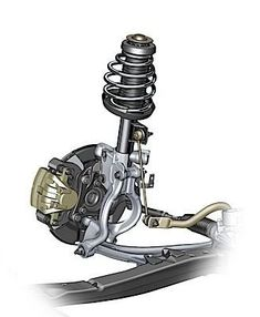 Schematic of a typical automatic transmission hydraulic system inspecting tie rods ball joints and control arm fandeluxe Choice Image