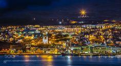 Akureyri by RAF_PHOTOGRAPHY
