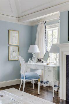 Best Sweet Blue San Francisco Nursery Home Decor Baby Boy Rooms Interior 640 x 480