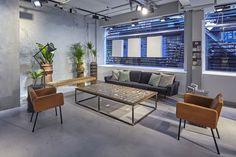 Adidas revamp by StudioXAG, London – UK » Retail Design Blog