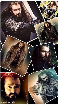 Thorin Oakenshield, My King