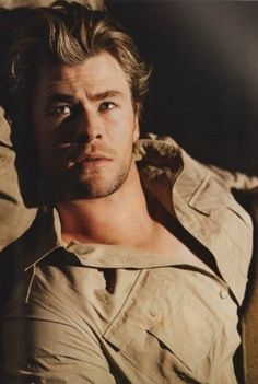 #Thor Chris Hemsworth