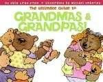 Animal characters star in this clever look at the grandparent-grandchild relationship. #kidlit #grandparents