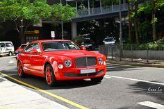Bentley Mulsanne (The Limousine Supercar) - Super Car Center Bentley Mulsanne, Super Cars, Luxury, Instagram, King, Vehicles, Car, Vehicle, Tools
