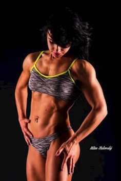 Фитнес-тренер в Праге - Веб-портал LadyPraha