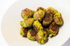 veganske linseboller oppskrift