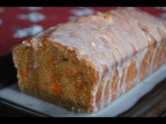 Bizcocho de Calabaza Pumpkin Cake - YouTube