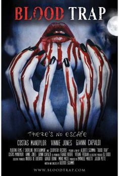 Watch Blood Trap 2016 Online Full Movie.Six criminals are tasked with kidnapping a young for ransom, but when they get locked inside her mansion, what they find is not what they expected.