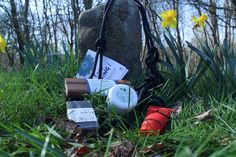 Enjoy Spring : l'Ekibox qui sent bon les fleurs des champs  !