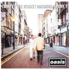 Saved on Spotify: Wonderwall by Oasis